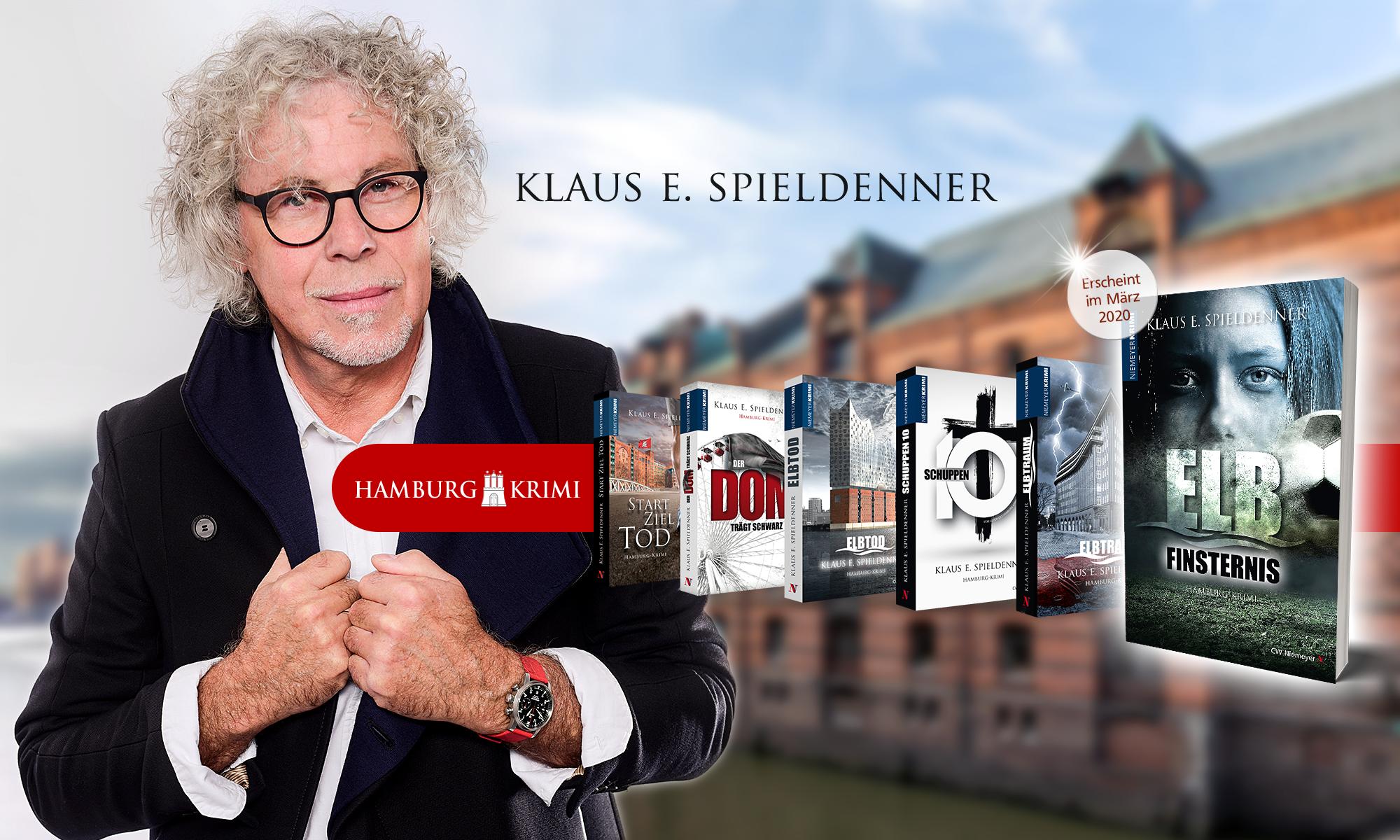 Klaus E. Spieldenner